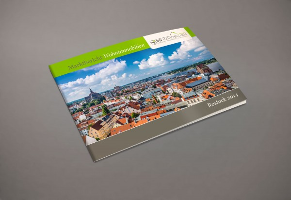 Corporate Design Immobilien Rostock