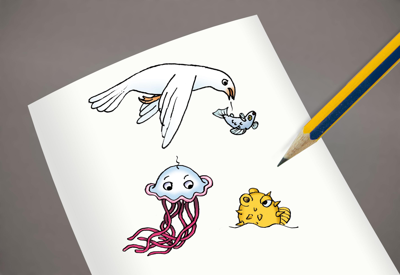 Illustration Grafiker