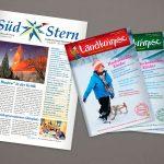 Zeitungen Zeitschriften