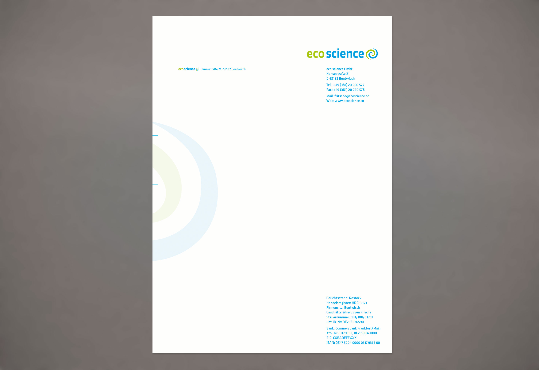 Briefbogen Puls Grafikdesign Grafikdesign Robert Puls Grafiker