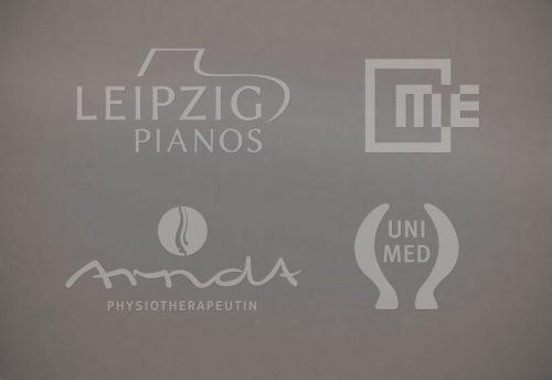 Logo Signet Grafiker Gestaltung ENtwurf