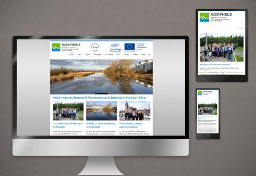 Webdesign Grafiker Rostock
