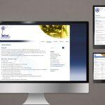 Responsive Webdesign Gestaltung