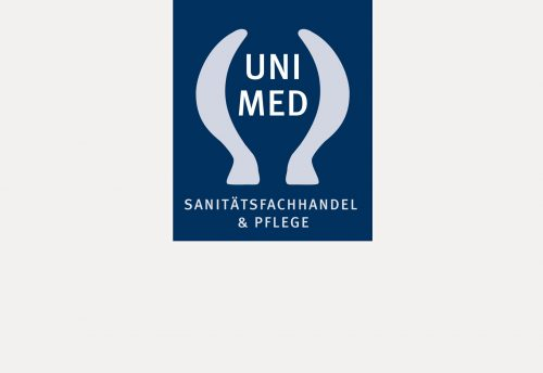 Logo Uni Med Gestaltung Entwurf Werbeagentur